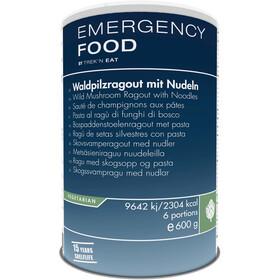 Trek'n Eat Emergency Food Can 600g, Wild Mushroom Ragout with Noodles